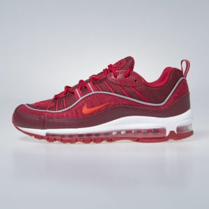 Nike Air Max Air Max 98 SE team red / habanero red - gym red AO9380-600