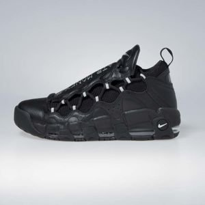Nike Air More Money black / metallic siver- black AJ2998-002