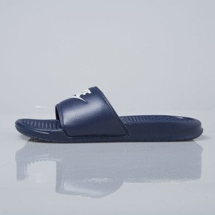 Nike Benassi JDI midnight navy 343880-403