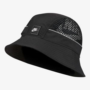 Nike NSW Bucket Cap Mesh black