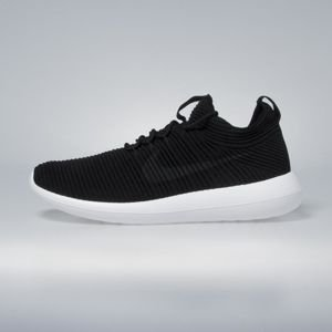 Nike Roshe Two Flyknit V2 black / anthracite - black - white 918263-002