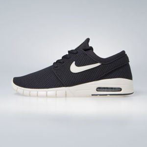 Nike SB Stefan Janoski Max black / light cream (631303-032)