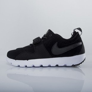 Nike SB Trainerendor black / black - white (806309-002)