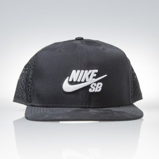 Nike SB snapback Performance Trucker black (629243-344)