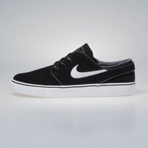 Nike Sb Zoom Stefan Janoski black/white-thunder grey (333824-067)
