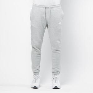 Nike Sweatpants NSW Jogger Club grey 804408-063