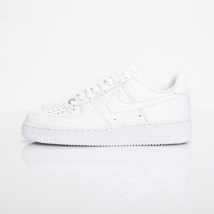 Nike WMNS Air Force 1 '07 Low white (315115-112)