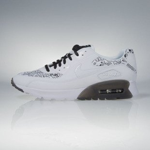 Nike WMNS Air Max 90 Ultra Print white / white-black (833339-101)