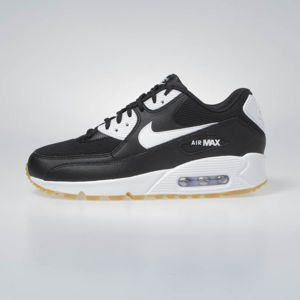 Nike WMNS Air Max 90 black/white-gum light brown (325213-055)