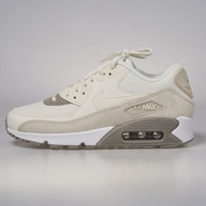 Nike WMNS Air Max 90 light orewood brown / sail cobblestone - white 325213-129