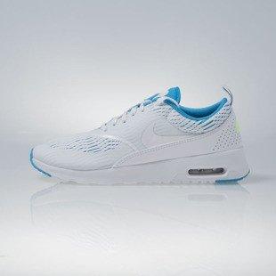 4b5deb3cfb Nike WMNS Air Max Thea Em white / white-blue (833887-100)