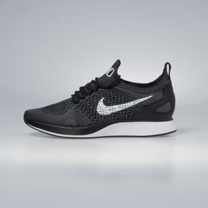 Nike WMNS Air Zoom Mariah Flyknit Racer black / white - dark grey 917658-002