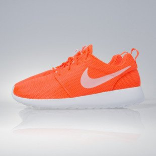 Nike WMNS Roshe One total crimson / white (511882-818)