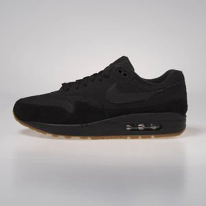 Nike sneakers Air Max 1 black/black-black (AH8145-007)