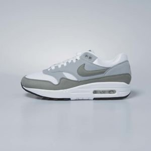 Nike sneakers WMNS Air Max 1 white / dark stucco - light pumice 319986-105