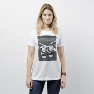 Nike women t-shirt NSW Tee Ftwr white AH2477-100