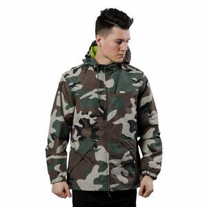 Obey Ambush Jacket field camo