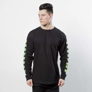 Obey Better Days Longsleeve black