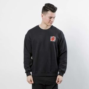 Obey  Big Boy Pants Basic Crewneck black