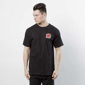 Obey Big Boy Pants Basic T-shirt black