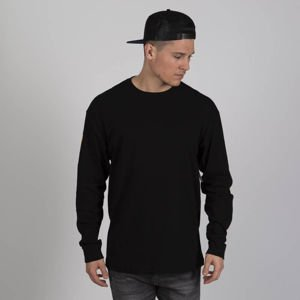 Obey Longsleeve New World 2 black
