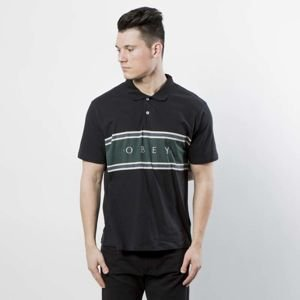 Obey Palisade Polo black
