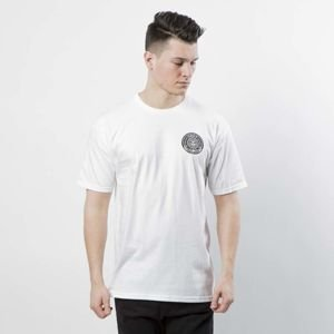 Obey Skull And Wings T-shirt white