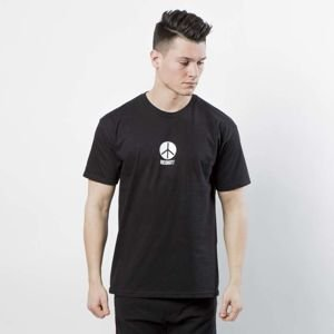 Obey The Next Wave T-shirt black