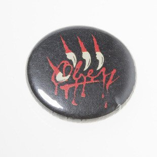 Obey pin Bloody Claws