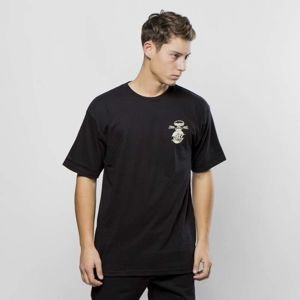Obey t-shirt Armageddon Club black
