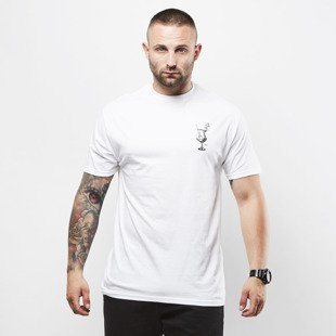 Obey t-shirt Obey Happy Hour white