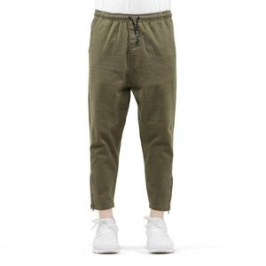 Pants Backyard Cartel Wave khaki SS2017