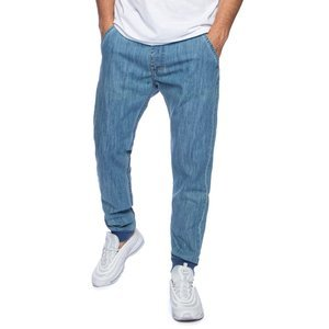 Pants Mass Denim Classics Joggers Chino Sneaker Fit beige