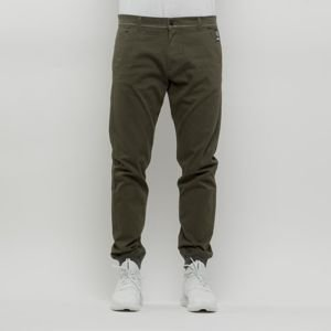 Pants Mass Denim Classics Joggers Chino Sneaker Fit khaki