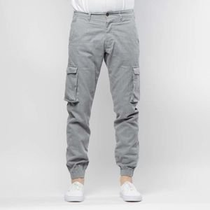 Pants Turbokolor Cargo Trainer grey FW17