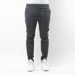 Phenotype pants Anthracite Propcrotch Zipper Pants anthracite