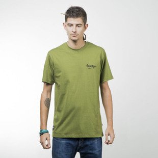 Phenotype t-shirt Carrier Tee olive green