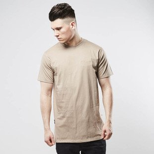 Phenotype t-shirt Slit Pheno Tee beige