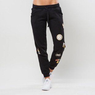 Prosto Girls Sweatpants Hard black