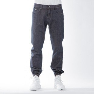 Prosto Jeans Slim Jogger 2 red washed