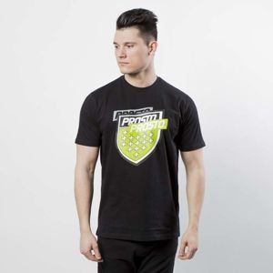 Prosto Klasyk T-Shirt Splitting black