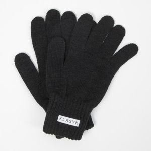 Prosto Klasyk gloves Cold Finger black