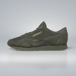 Reebok Classic WMNS Nylon hunter green / hunter green BS7759