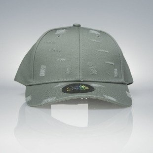Sixth June snapback Destroy cap khaki