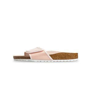 Slide WMNS Birkenstock Tema Narrow Fit rose (1016343)