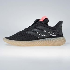 Sneakers Adidas Originals Sobakov black/flared (BB7040)