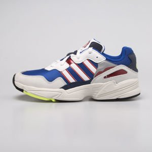 Sneakers Adidas Originals Yung-96 collegiate royal / ftwr white / collegiate navy (DB3564)