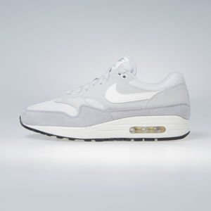 finest selection 7d94f 430ae Sneakers Nike Air Max 1 vast grey  sail-sail-wolf grey (AH8145