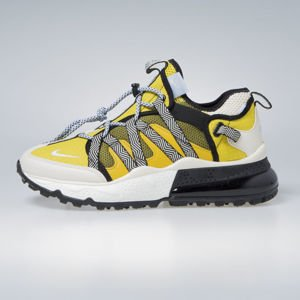 Sneakers Nike Air Max 270 Bowfin dark citron / light cream (AJ7200-300)