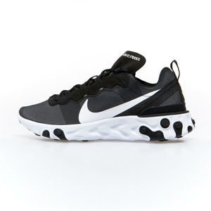 Sneakers Nike React Element 55 black / white (BQ6166-003)